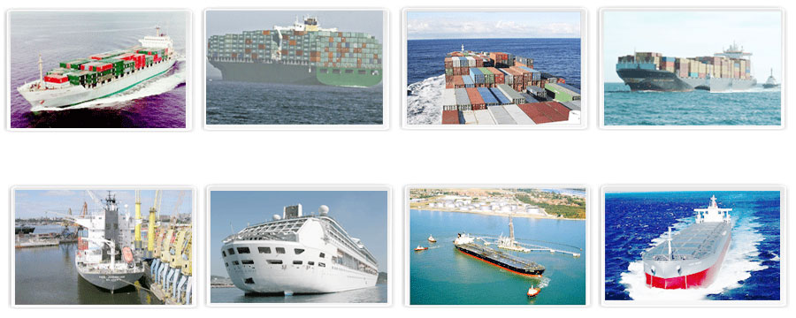 Welcome to Seven Seas Shipping Services -Panipat,kullu
