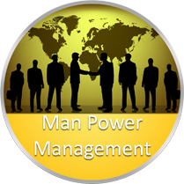 Man Power Management